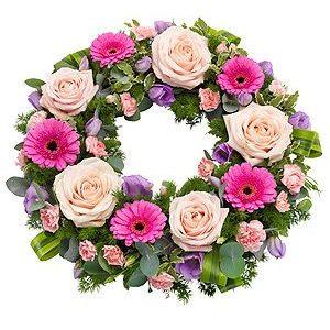 Funeral - Wreaths