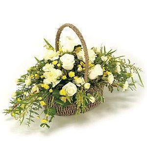 Funeral - Posies & Baskets