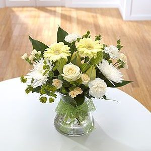 Funeral - Sympathy Flowers